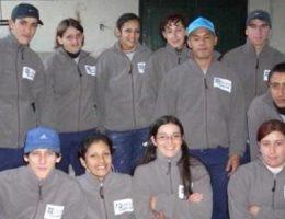 Convenio de limpieza de locales con la Intendencia de Montevideo