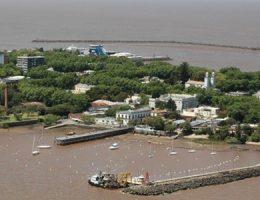 Vulnerabilidad y adaptación ante el Cambio Climático en Colonia del Sacramento